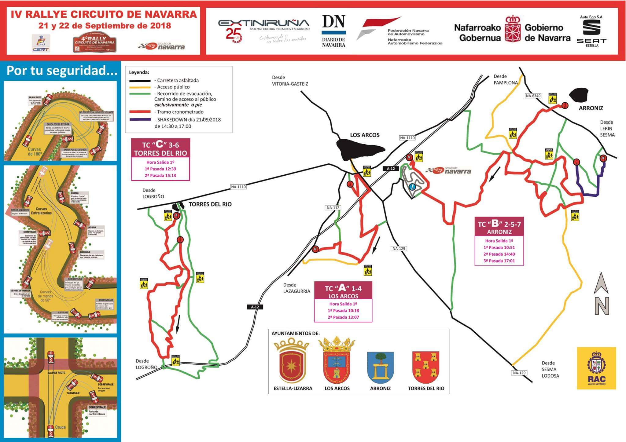 CERT: 4º Rallye Circuito de Navarra [21-22 Septiembre] Dnmg0PQW0AAfxUK
