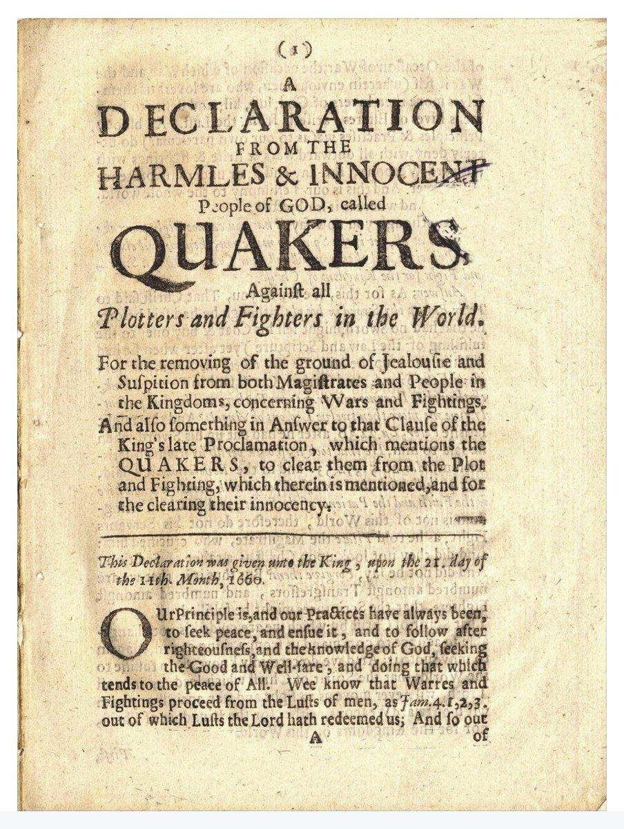 London Quakers