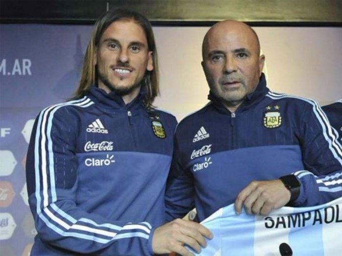 Argentina Foto