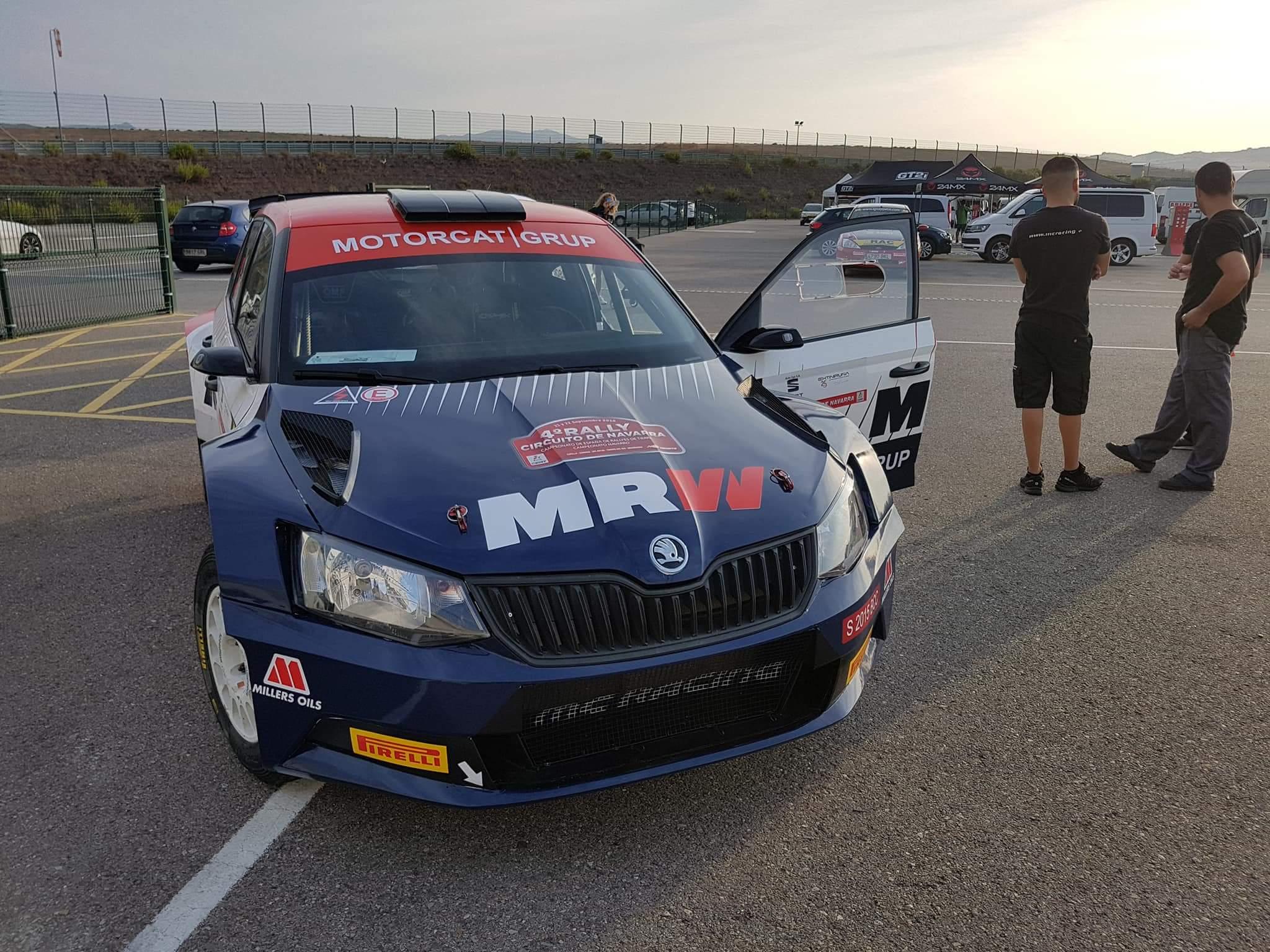 CERT: 4º Rallye Circuito de Navarra [21-22 Septiembre] DnmrmBiWsAI98qQ
