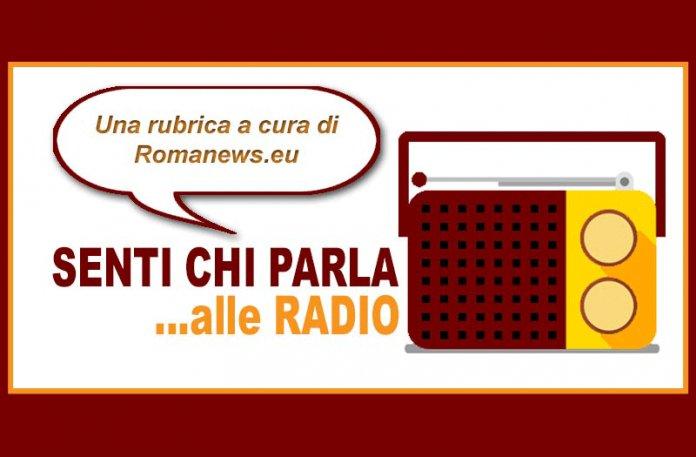 """#Pruzzo: """"Non c'è nessuna certezza, possono rimanere fuori #Fazio e #Kolarov""""#ASRomahttps://romanews.eu/notizie-roma/pruzzo-non-ce-nessuna-certezza-possono-servire-le-esclusioni-di-fazio-e-kolarov/  - Ukustom"""