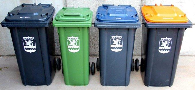 Gemeente Westland wil plastic gaan inzamelen aan huis https://t.co/EfN0WqIroI https://t.co/vVKkcFSsTX
