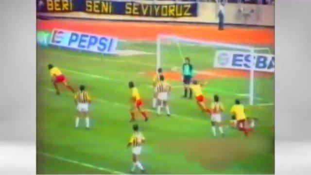 Galatasaray SK's photo on Fenerbahçe