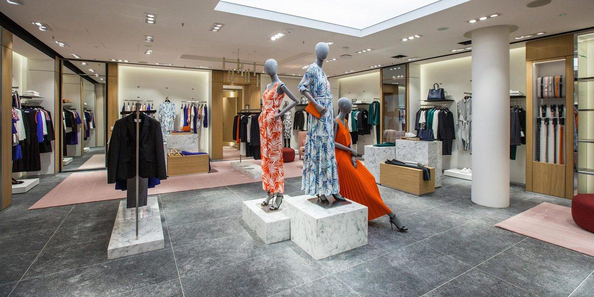 new design online retailer utterly stylish HUGO BOSS Corporate on Twitter: