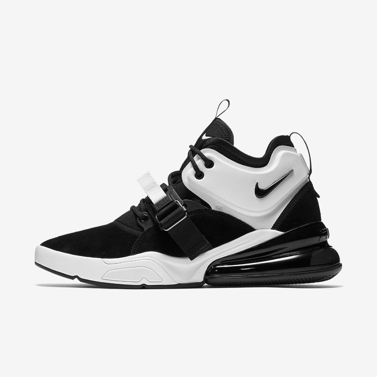 Two new Nike Air Force 270s now