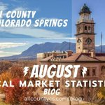 Do you know what's happening in the Colorado Springs PPAR real estate market? Check it out in our blog! https://t.co/bVl2Z7msBU #RealEstateMarket #AllCounty #LocalMarketStats #PPAR
