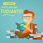 #DiaDelEstudiante Twitter Photo
