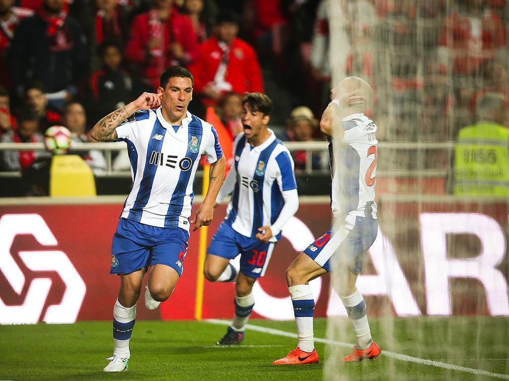 FC Porto da Depressão's photo on renato sanches