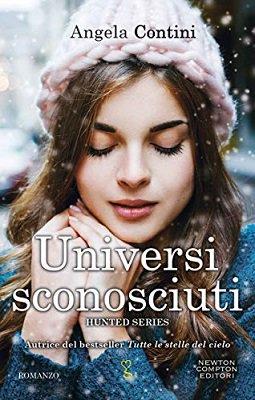 """""""UNIVERSI SCONOSCIUTI è il primo capitolo della serie """"Hunted"""" ed è davvero una bomba!"""" ♥[Recensione] UNIVERSI SCONOSCIUTI - Angela Contini @MissHale78 #HuntedSeries #Fantasy @NewtonCompton https://lettriciimpertinenti.blogspot.com/2018/09/recensione-universi-sconosciuti-angela.html  - Ukustom"""