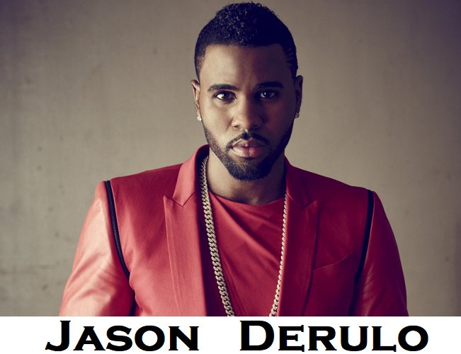 Happy Birthday Jason Derulo...  Learn about Click