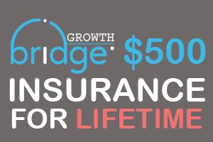 Image for GROWTH BRIDGE added to Premium Insurance!
