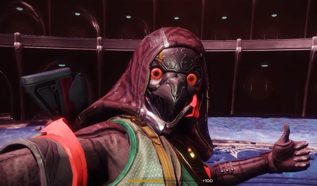 """GamesRadar+ on Twitter: """"How one Destiny 2 player soloed a ..."""