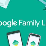 Image for the Tweet beginning: Google splits Family Link into