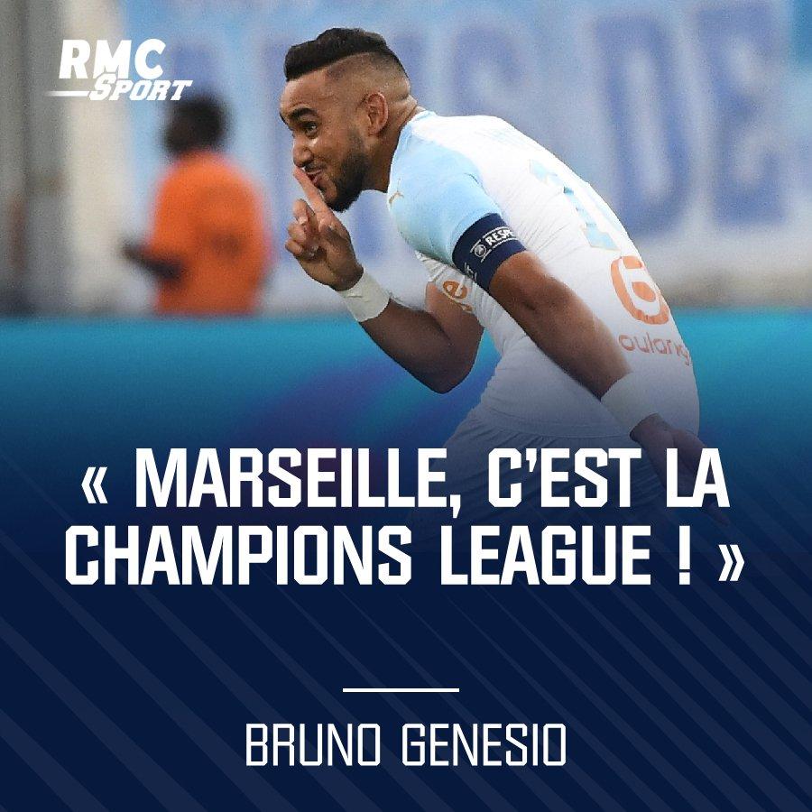 "Bruno Genesio  : ""L\"