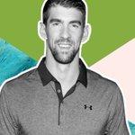 Phelps Twitter Photo