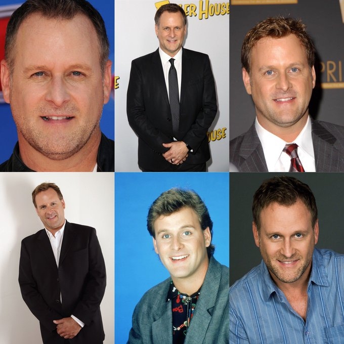 Happy 59 birthday to Dave coulier . Hope that she has a wonderful birthday.