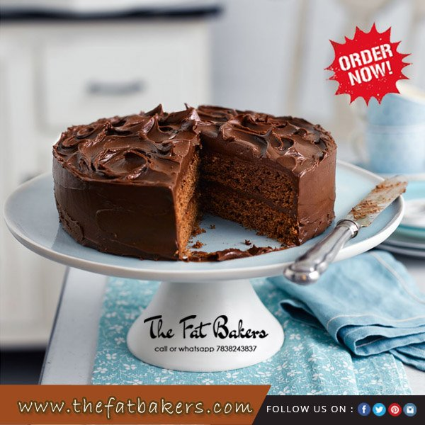 Thefatbakers On Twitter The Fat Bakers Order Cake Online In West