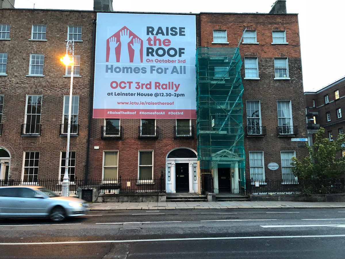Frsa Trade Union On Twitter Merrion Square Calling All To