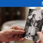 The Dementia Information Service is an email service that can support you if you have just found out, or accepted, that you or a loved one has dementia. Sign up here: https://t.co/9nkZjbgDmM #WorldAlzheimersDay