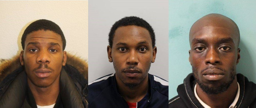 Gang of car theives who used acid to burn, maim, disfigure or disable drivers jailed https://t.co/fcS8WQt1E0
