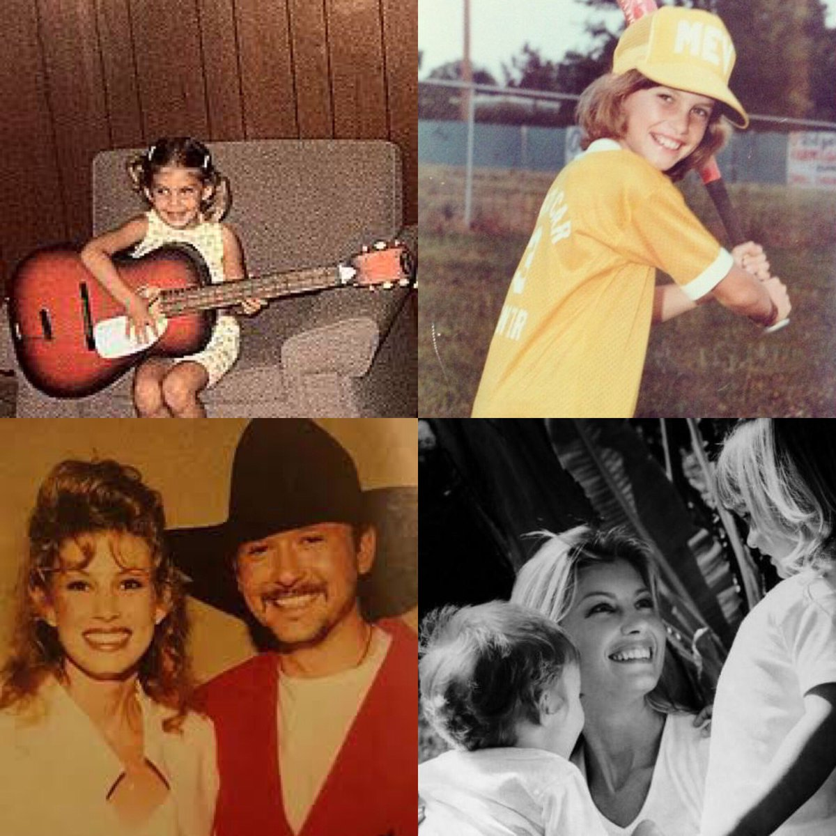From the first time we met, I knew that she was the love of my life forever.  No matter the ups and downs, the happy and sad or the good and bad. She's so special and so loved by us. Happy birthday my love. When I wake up next to you in our 80's.I'll smile at the life we've built