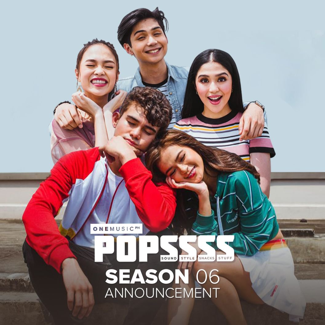 #Popssss6 is just around the corner and were giving you a chance to see and talk to your favorite hosts up close! So brush up your #OneMusicPopsssss knowledge because the road to the biggest seasons premiere starts tomorrow.
