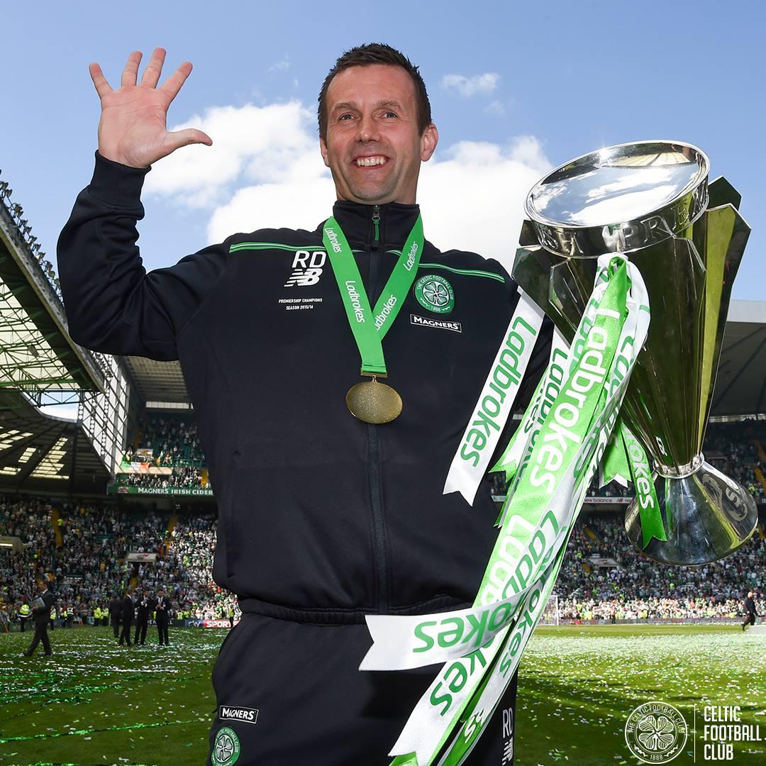 CelticFC photo