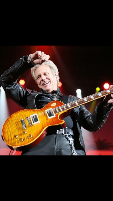 Today Sept 21 is Don Felder s Birthday Happy Birthday  To a great guitarist!
