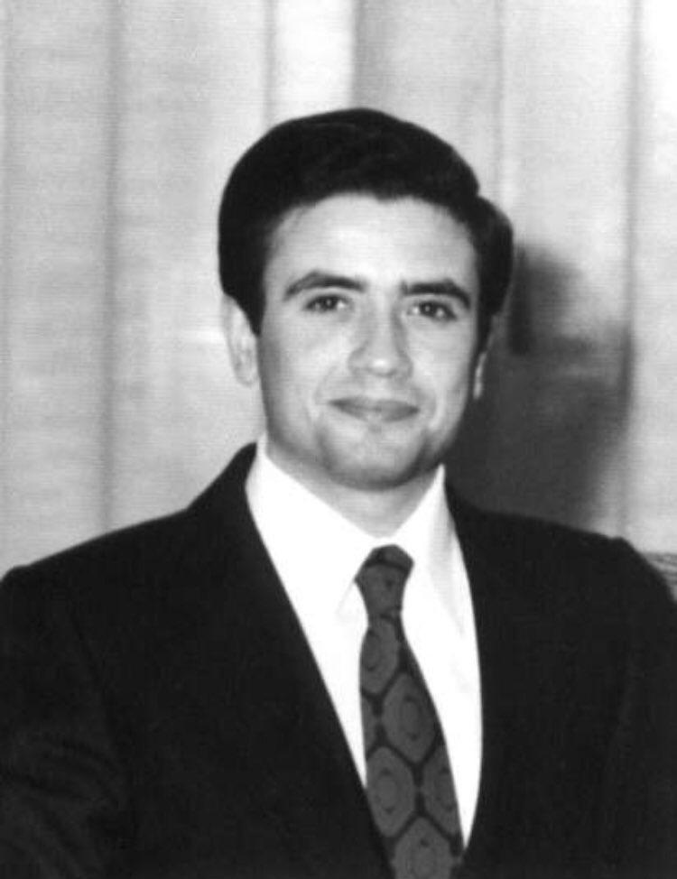 Rosario Livatino martire della giustizia e della pace. Ucciso dalla mafia il 21 Settembre 1990. Facciamo memoria e parliamone #libera #mafia #nonrestiamoinsilenzio  - Ukustom
