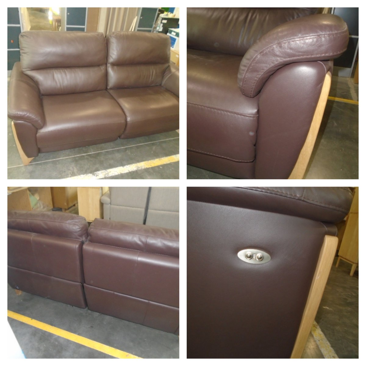 Strange Ercol Outlet On Twitter Efo Ercol Enna Large Sofa Uwap Interior Chair Design Uwaporg