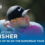 Image for the Tweet beginning: History.  Mr 59, @olifisher1.