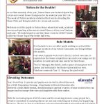 Image for the Tweet beginning: Our Senior Newsletter is now
