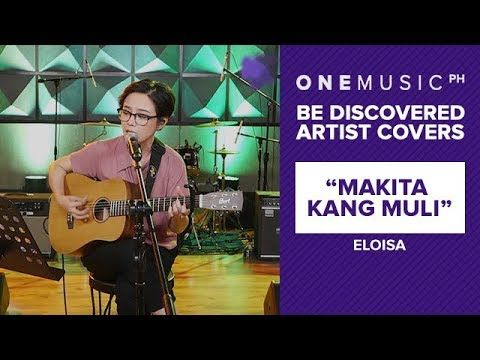 Catch a cover of @ebedancels classic by Be Discovered Artist @eloisajayloni right here on One Music LIVE! youtu.be/jNJaBSA--QA