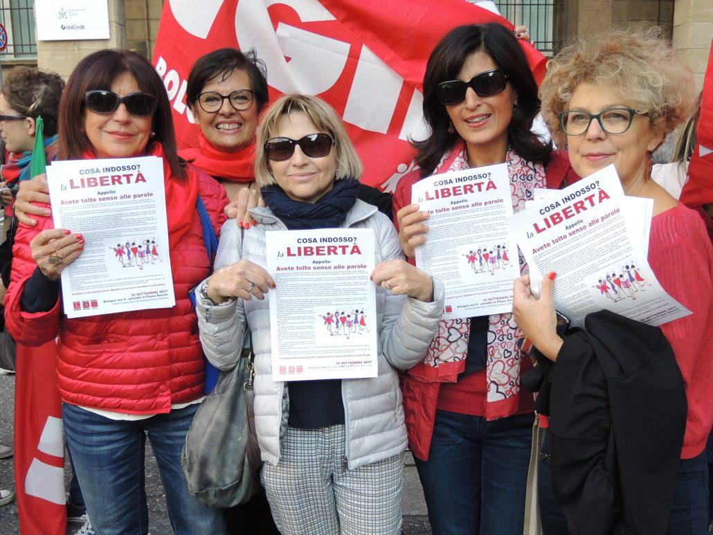  #DDLPillon sabato prossimo #29settembre anche la #Cgil in piazza a #Bologna qui la nostra posizione   https:// www.cgilbo.it/2018/09/21/ddl-pillon-la-posizione-della-cgil-bologna/  - Ukustom