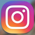 Image for the Tweet beginning: Instagram testing a separate section