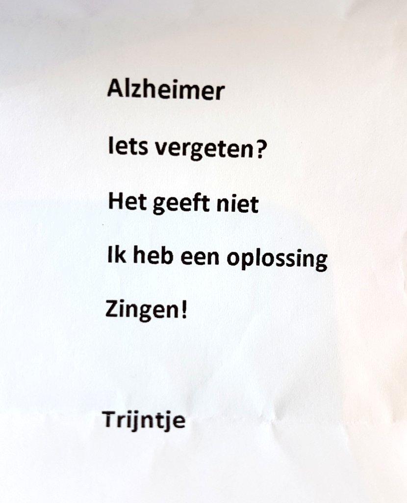 Saskia Danen On Twitter Prachtig Gedicht Van Trijntje 10