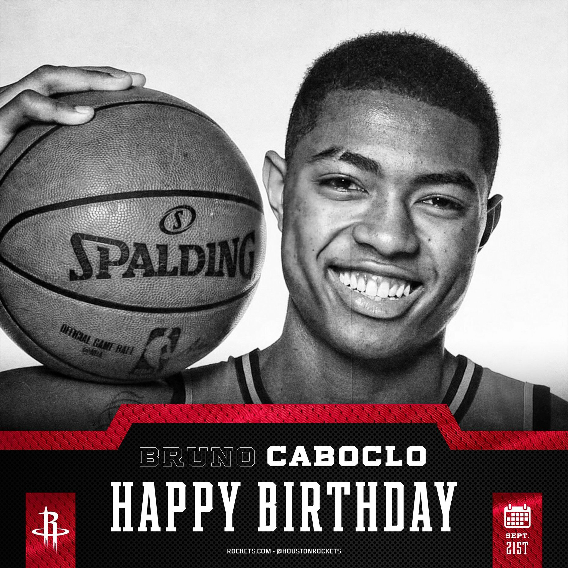Join us in wishing @Bruno_Caboclo a Happy Birthday! �� https://t.co/8bOdYtJ9BJ