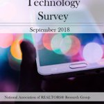 View the recently released 2018 Technology Survey. https://t.co/DBWV7gGEI2