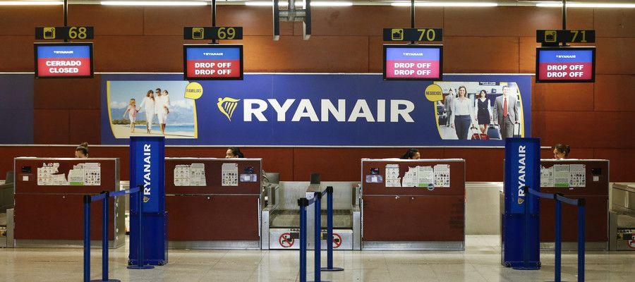 #Ryanairnel mirino dell\