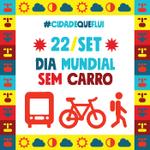 Dia Mundial Sem Carro Twitter Photo