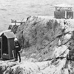 21 Sep 1955, Britain announced it had annexed Rockall. They later placed a sentry box on it in 1974 with two marines
