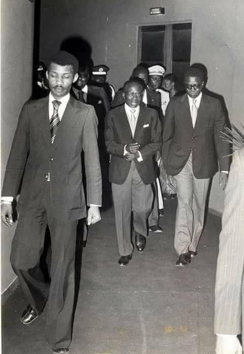 #BrunoDiatta, le serviteur de la République de Senghor à Macky Sall. Reposes en paix cher patriote. #kebetu