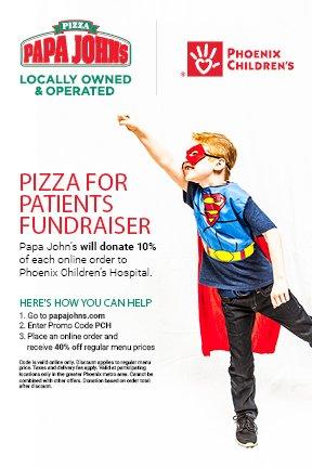 Phoenix Children's Hospital Foundation on Twitter: