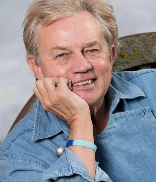 Happy 74th birthday to our friend and former SFOTR9 guest; Frazer Hines!