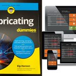 """Our Mattec MES product was recently featured in a book, """"Fabricating for Dummies"""" by Kip Hanson. Thank you Kip for featuring Epicor. https://t.co/iVMAC2yKUD"""