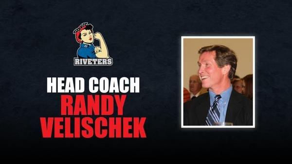 ICYMI: Former @NJDevils defenseman Randy Velischek has been named the head coach of the @Riveters! 📰 buff.ly/2pokntO