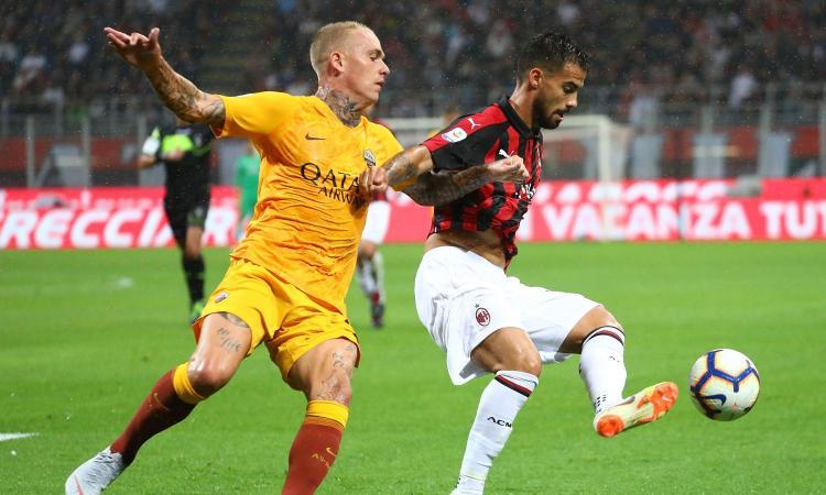 #Suso divide il #Milan: valore aggiunto o sopravvalutato? http://dlvr.it/QkyWwx  - Ukustom