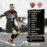 #FCIFCSP Twitter Photo