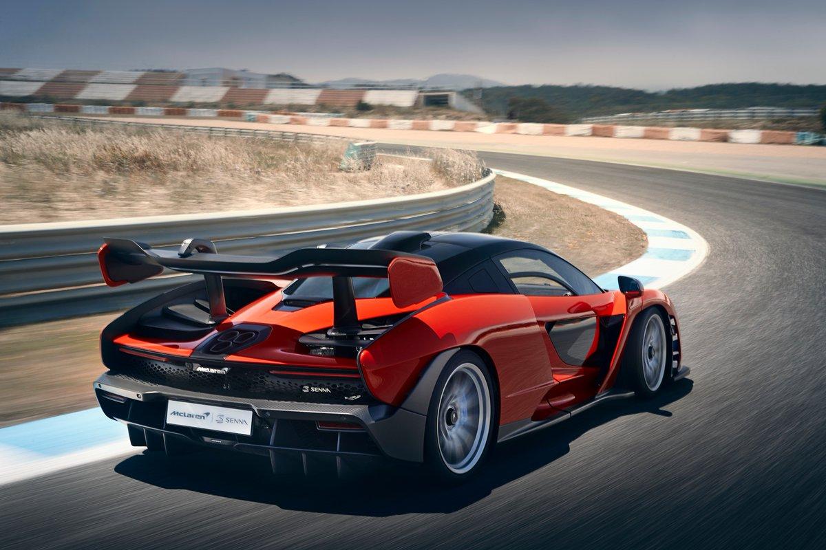 McLaren Automotive (@McLarenAuto) | Twitter