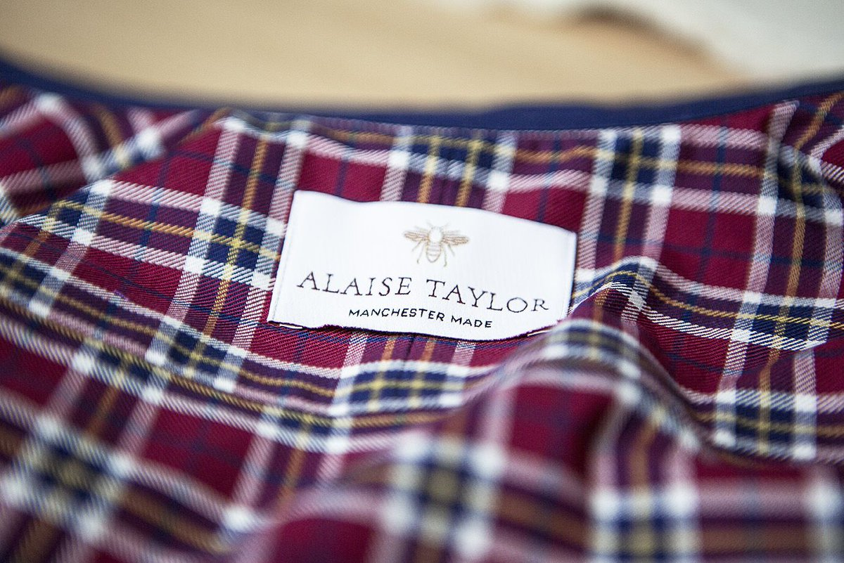 Alaise Taylor On Twitter Some Of The Little Touches That Make Our